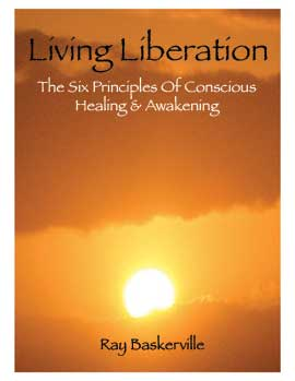 Living Liberation book cover